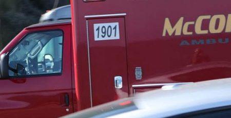 Jacksonville, FL – Car Crash at Miss Muffet Ln and Goldilocks Ln