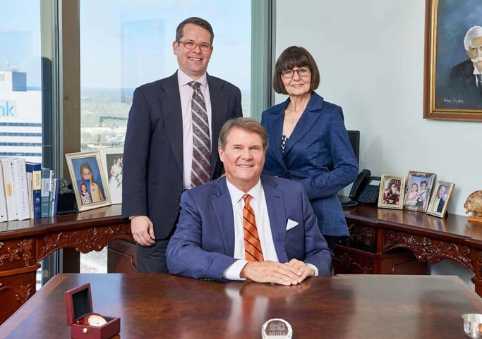 Scott Sheftall Fl Legal Team