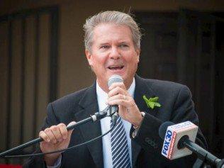 Scott Sheftall Attorney in the community