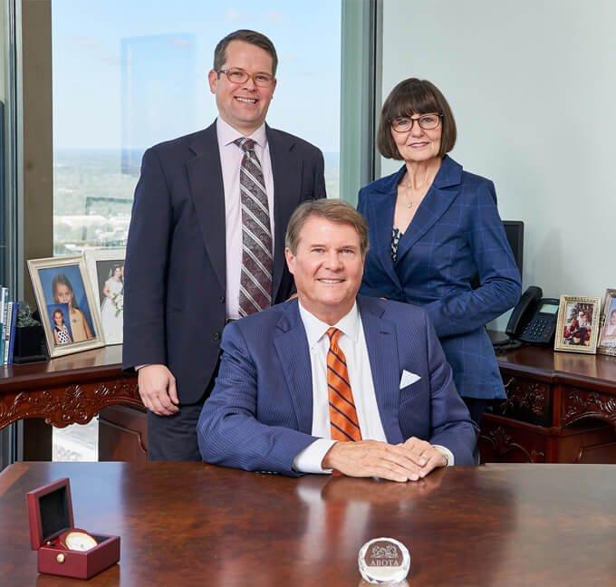 Scott Sheftall Law Team