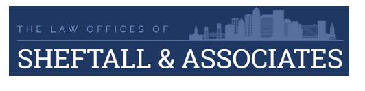 Sheftall & Associates