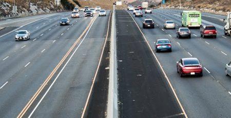 Jacksonville, FL – Car Accident in EB Lanes of I-10