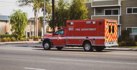 Jacksonville, FL – Hit-and-Run Accident in EB Lanes of I-10