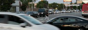 How You Can Prevent Accidents in Parking Lots