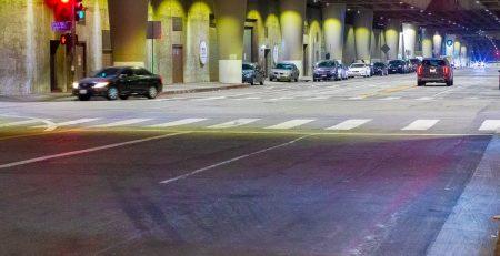 Yulee, FL – Car Crash at Intersection of Co Rd 108 and Alderman Dr