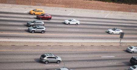 Jacksonville, FL – Car Accident on I-295 Near Dunn Ave