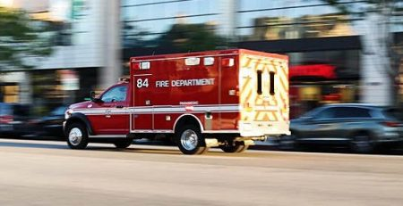 St. Johns County, FL - Car Accident with Injuries on Race Track Road