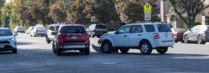 Yulee, FL – Car Crash at Pages Dairy Rd and Britt Lynn Ln
