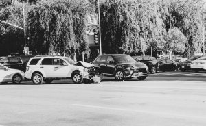 Orange Park, FL – Hit-and-Run Crash at Burwick Ave Intersection