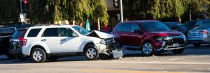 Jacksonville, FL – Hit-and-Run Car Accident on Belfort Rd