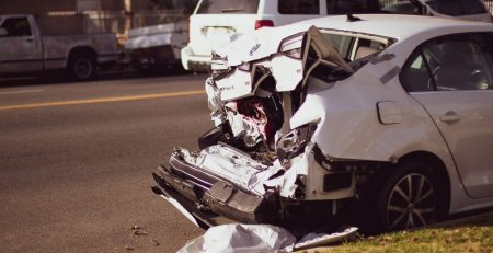 Ways to Prove That a Driver Was Distracted During Your Accident