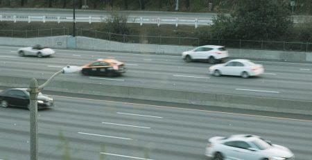 Jacksonville, FL – Multi-Vehicle Accident on I-295 at Duval Rd