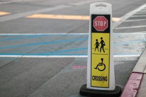 Jacksonville, FL – Pedestrian Crash at Fort George Rd and Heckscher Dr