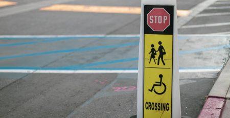 Orange Park, FL – Child Injured in Blanding Blvd Pedestrian Accident