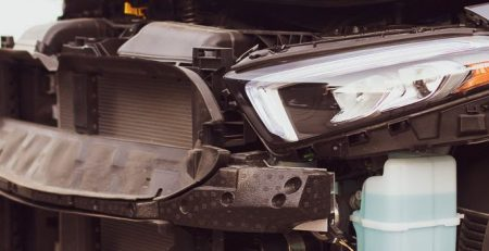 Jacksonville, FL – Car Accident on Lane Ave Near I-10