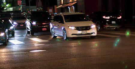 Interlachen, FL – Car Crash at Intersection of FL-26 and Grove St