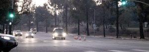 Jacksonville, FL – Hit-and-Run Crash in SB Lanes of I-295