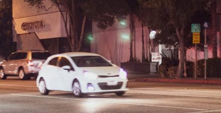 Jacksonville, FL – Car Accident at Stevens St and Atlantic Blvd
