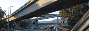 Jacksonville, FL – Car Accident in WB Lanes of Matthews Bridge