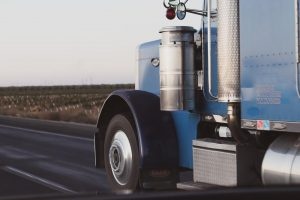 Large Truck Accidents Caused by Blind Spots