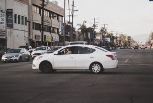 Orange Park, FL – Car Crash with Injuries at Suzanne Ave and Blanding Blvd