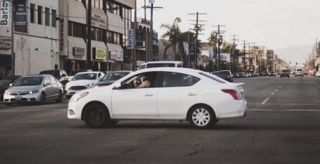 Archer, FL – Car Accident at SR-24 and 109th St Intersection