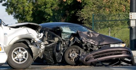 Jacksonville, FL – Hit-and-Run Accident in NB Lanes of I-295