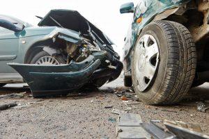 Jacksonville, FL – Car Accident on I-10 Near Lane Ave