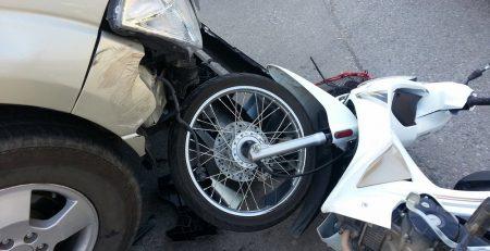Jacksonville, FL – Motorcycle Crash at Art Museum Dr and Atlantic Blvd