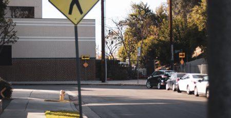 Orange Park, FL – Car Crash at Blanding Blvd and Filmore St