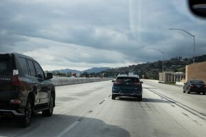 Jacksonville, FL – Car Accident on I-95 Near Emerson St