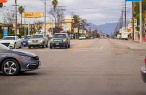 Yulee, FL – Car Crash at Intersection of SR-200 and William Burgess Blvd