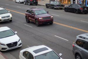Jacksonville, FL – Car Accident on I-10 Near Hammond Blvd