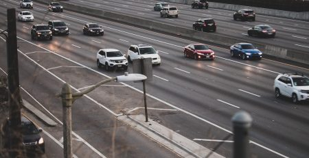 Jacksonville, FL – Hit-and-Run Crash Leads to Injuries on I-95