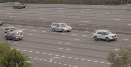 Jacksonville, FL – Car Accident on I-295 Near Baymeadows Rd