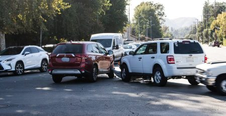 Jacksonville, FL – Hit-and-Run Crash at Dunn Ave and N Campus Blvd