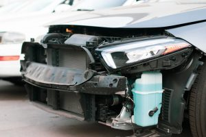 Williston, FL – Car Crash with Injuries on 162nd Terrace