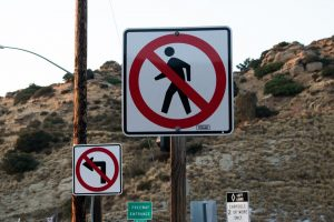 Keeping Senior Citizens Safe from Pedestrian Accidents