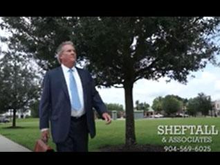 Sheftall Law on TV