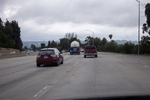 How Wet Roads and Worn Tires Can Cause An Accident