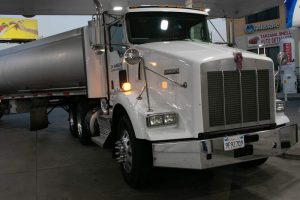 Can New Truck Stopping Technology Prevent Accidents?
