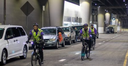 Jacksonville Ranked One Of The Most Dangerous Cities For Cyclists