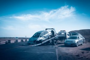 Was This Accident Staged? Find Out How To Tell