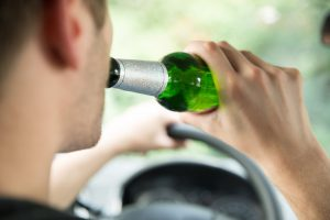 Tips On Dealing With A Drunk Driver After An Accident