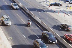 Is Lane Splitting Legal In Florida?