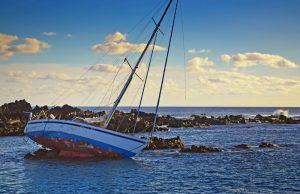 Common Causes For Boating Accidents In Florida