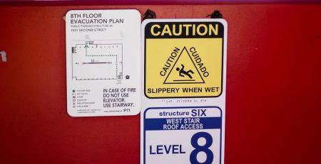 Emergency Signs of Catastrophic Spinal Cord Injuries
