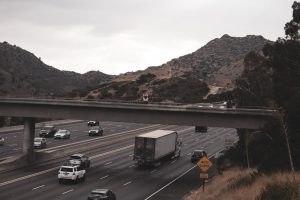 The Growing Trucking Industry is Contributing to the Increasing Traffic Accidents