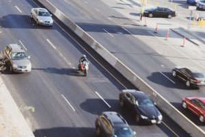 Is it Illegal to Lane-Split in Florida
