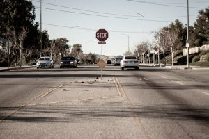 When Should You Yield the Right-of-Way in Florida